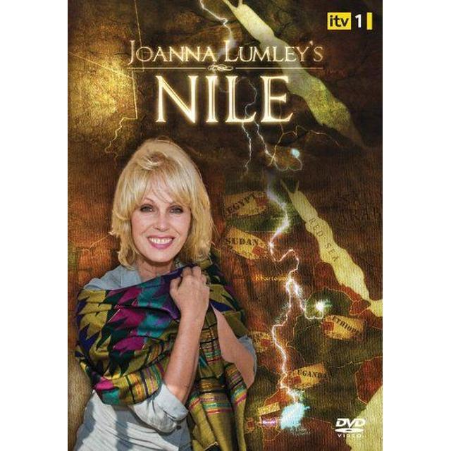 Joanna Lumley's Nile [DVD][2010]